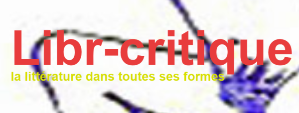 Libr-critique logo