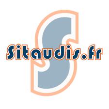 Logo Sitaudis.fr