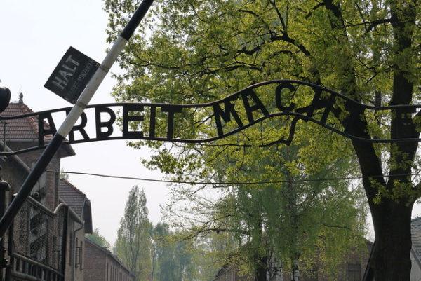 Auschwitz-Flikr1