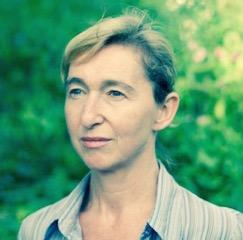 Marie-Helene Moreau