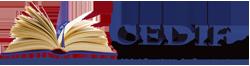 Logo CEDIF pour signature